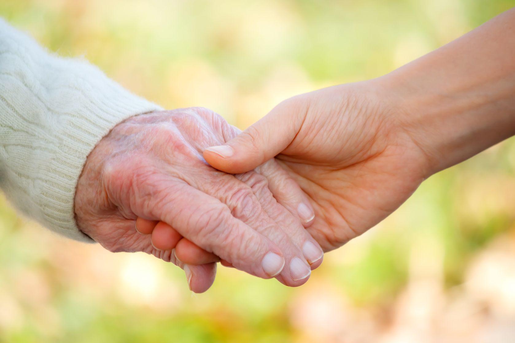 Home health care for seniors