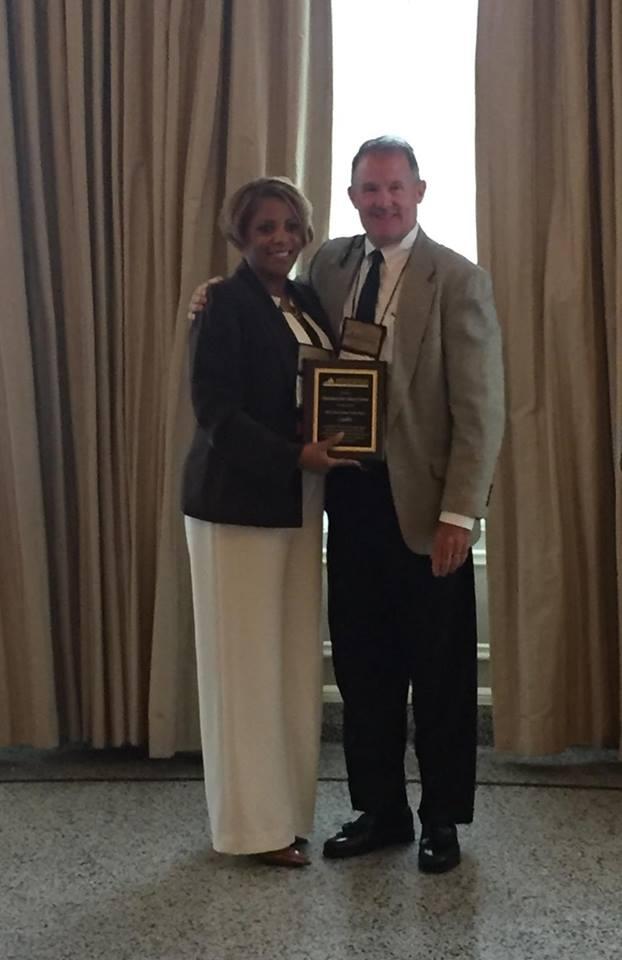 Tulane VHCA Award